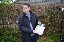 Assenaar Brian op de Dijk maakt tweede bioscoopfilm met als thema pesten