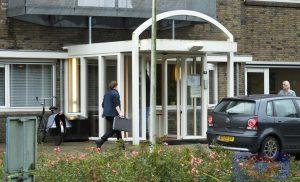 Medewerkster van GGZ Drenthe gewond bij steekincident