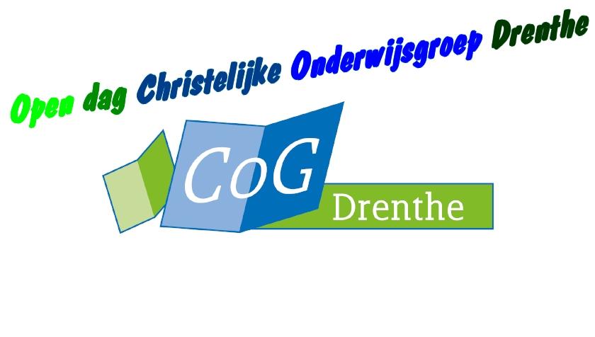 Open dag Christelijke Onderwijsgroep Drenthe