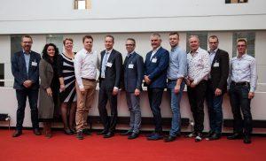 Tien bedrijven starten in Assen met Koploperproject