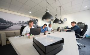 Assens Comfort Payroll genomineerd voor FD Gazelle