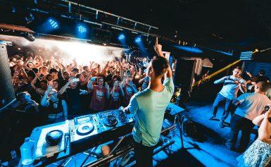 Uit deze Nederlandse provincies komen 's werelds beste DJ's :Drentse DJ's opgenomen in internationale DJ mag Top 100