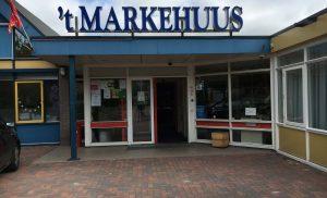 Het Markehuus: de ontmoetingsplek voor iedereen