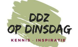 De Drentse Zaak en de Ondernemersfabriek presenteren: DDZ op Dinsdag Word de beste versie van jezelf