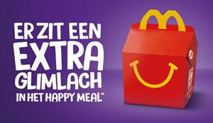 Newsflash McHappy Day Assen