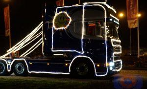 Winterland Assen vrijdagavond van start met lichtjesparade