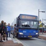Aanpassingen busvervoer tijdens 4-mijl van Groningen
