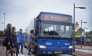 Nieuwe dienstregeling bus biedt uitbreiding op streeklijnen en Qliners