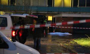 Lichaam van man gevonden aan Oosterbroekstraat in Assen(Update)
