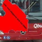 Qbuzz stopt dienstregeling na 19.00 uur in Drenthe