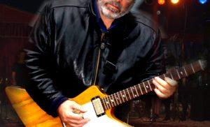 Sunday Evening Blues Jam met Peter Driessen