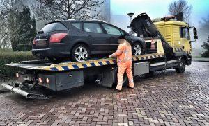 33-jarige Assenaar moet auto inleveren