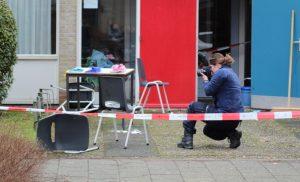Gewonde bij steekpartij in kerkgebouw Assen-Oost