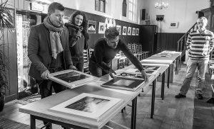Fotomanifestatie (FMDV) beleeft 50e editie