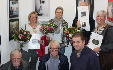 Else Wijnhoff wint 50e Fotomanifestatie Drenthe Vechtdal