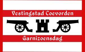 Lappen stof en naaisters gezocht voor Garnizoensdag