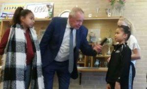 Gemeente Assen zoekt jonge sportkanjers