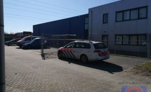 Gemeente Assen: Illegale seksclub Afrikaweg Assen moet direct stoppen