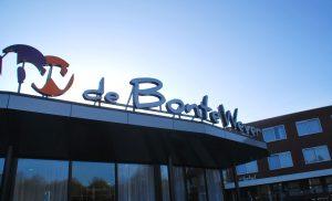 Man uit Hilversum betast meisjes tijdens feestje in zwembad De Bonte Wever Assen