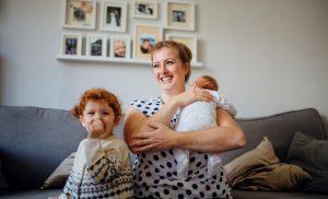 Ruim 40 gezinnen kregen ondersteuning van Home-Start Assen en Noord-Drenthe