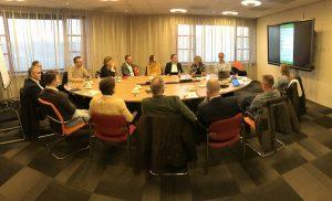 Deelnemers verrast over uitkomsten Koploperproject