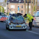 Voetganger aangereden op de A.H.G. Fokkerstraat in Assen