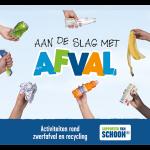 Nederland een stukje schoner dankzij de kinderen van Kids First COP groep