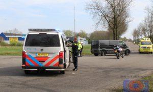 Fietser gewond bij aanrijding op Europaweg-Noord / Weverstraat in Assen