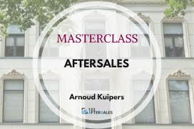DDZ en JCCA organiseren gratis masterclass aftersales