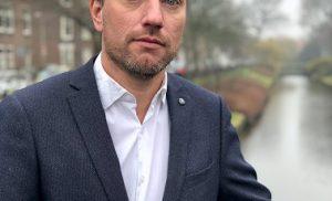 Wilko Mol nieuwe directeur OV-bureau Groningen Drenthe