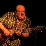 Sunday Evening Blues Jam met Lars Müller