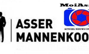 Asser Mannenkoor met Promo-Tour 2018 voor het eerst in De Zonnereep