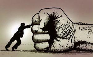 'Echte helden zie je zelden'2018 Jaar van verzet