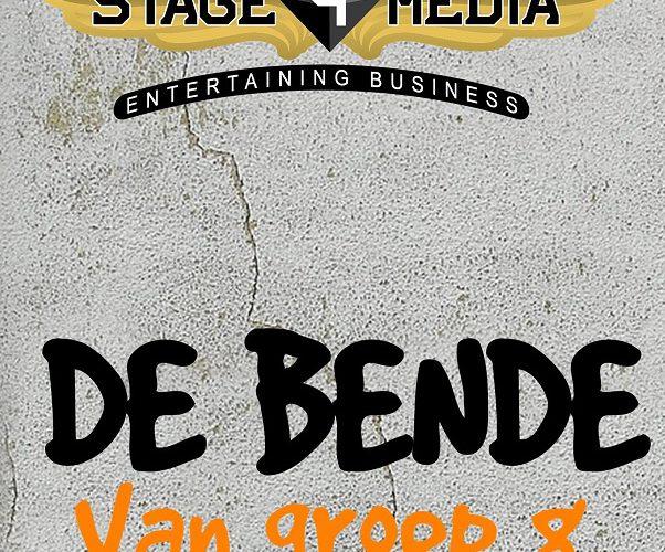 Stage4Media zoekt 30 spelers voor afscheidsmusical!
