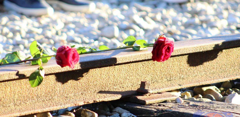 Duizenden belangstellenden bij dodenherdenking 2018 op het voormalige kamp Westerbork