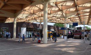 Nieuwe stationsgebouw Assen in gebruik genomen