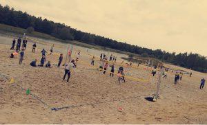 Assen beach 2018
