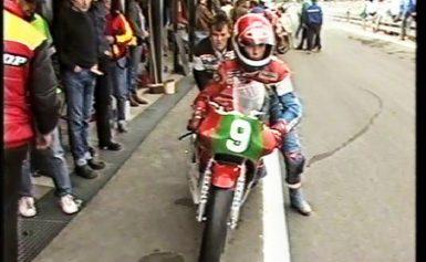 De TT van 1985, 1994 en 1995 in het Drents Archief