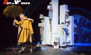 Festival Art of Wonder: een mix van pareltjes uit het jeugdtheater, familievoorstellingen, straattheater en muziek