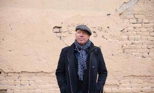 Meesterverteller Pieter Waterdrinker exclusief voor leden Literatuurclubs en bibliotheek