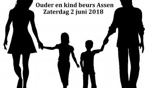 Ouder en kindbeurs Assen
