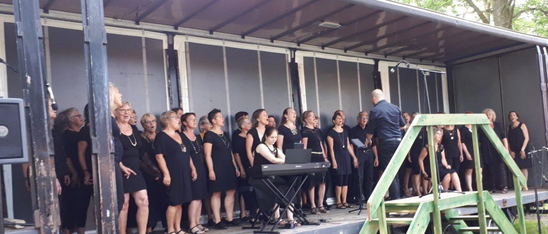 Een geweldig Vocaal Festival Annen 2018