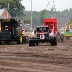 55e Autocross & NK Combinerace in Yde de Punt op zondag 8 juli
