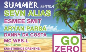 GozeroProcent the PARTY summer edition