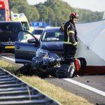 Verongelukte motorrijder N34 is man uit Emmen