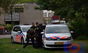 Man aangehouden na steekpartij in flat Dotterbloemstraat Assen