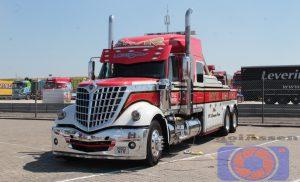 TT Circuit maakt zich op voor 38ste Truckstar Festival