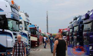 Truckstar Festival 2018: Spektakel op de zaterdag!