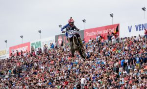 Motocross of Nations in 2019 naar Assen – Nederland