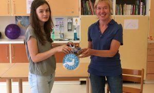 3D-samenwerking groep 7/8 Vredeveldschool en het Wilhelminaziekenhuis